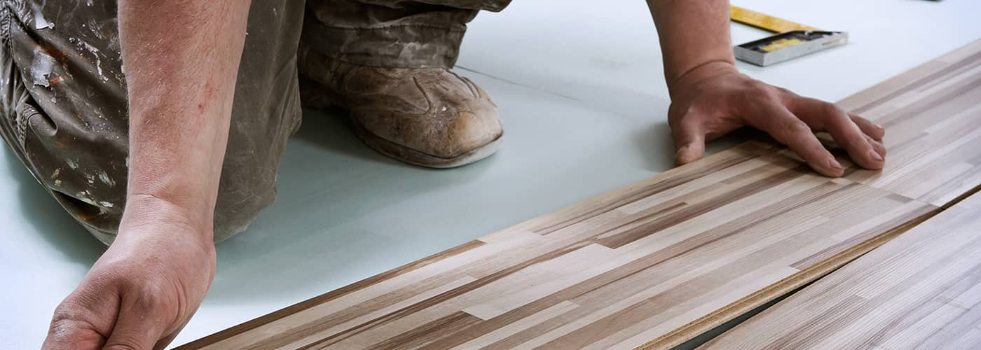 Vinyl Flooring Vs Laminate Marcotte General Contracting